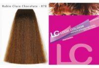 870-rubio-claro-chocolate-profesional