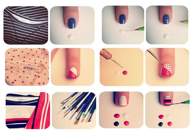 Si te apasiona el Nail Art este es tu blog.
